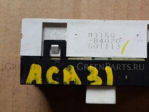 Электронный блок на Toyota Rav4 ACA31/ACA36 2AZ 83150-B4020