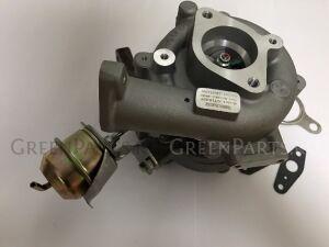 Турбина на Nissan X-Trail T30 YD22DDTI 14411-AW400, 14411-AW40A, 14411-8H800, 14411-8H80A