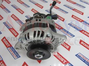 Генератор на Mazda Titan WG61K, WGT4H, WGFAK, WGL4T, WGT4T, WGLAM, WGT7V, W SL
