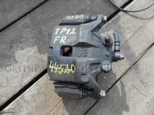 Суппорт на Nissan Primera P12