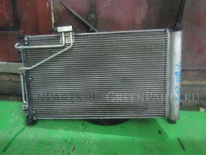 Радиатор кондиционера на Mercedes C-CLASS W203 440404