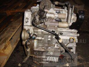 Кпп автоматическая на Honda Partner GJ3 L15A 6654