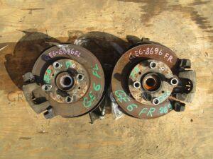 Суппорт на Honda Fit GE6 L13A 1128696