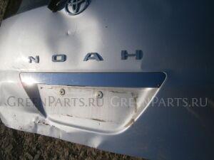 Эмблема на Toyota Noah AZR60G, AZR65G