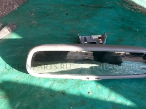 Зеркало салона на Volkswagen Touareg 7L AXQ