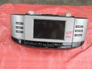 Монитор на Toyota Mark X GRX120 86111-22050