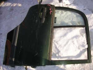 Дверь на Suzuki Escudo TD52W