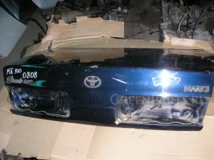 Крышка багажника на Toyota MARKII GX100