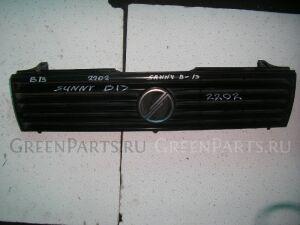 Решетка радиатора на Nissan Sunny B12