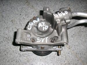 Компрессор кондиционера на Nissan Cube AZ10 CGA3DE 92600AN015