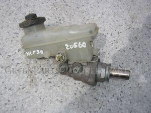 Главный тормозной цилиндр на Toyota Funcargo NCP20