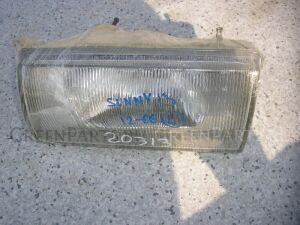 Фара на Nissan Sunny B12 1266