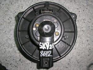 Мотор печки на Toyota Camry Gracia SXV25