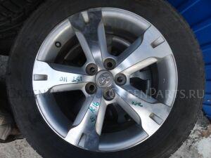 Диск литой на Toyota Ist NCP110 R16