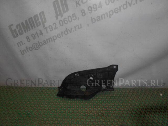 Защита бампера на Toyota Land Cruiser Prado GRJ150, KDJ150, GRJ151, TRJ150, KDJ151 58724-60020