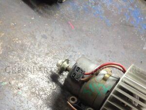 Мотор печки на Bmw X3 E83