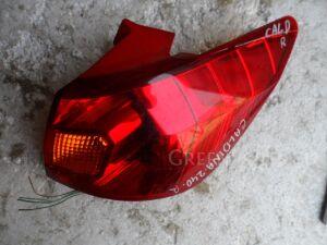 Стоп на Toyota Caldina AZT246