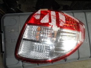 Стоп на Suzuki SX4 YB11S M15A