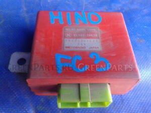 Реле на Hino Ranger FC3HCA H07C 1650001224
