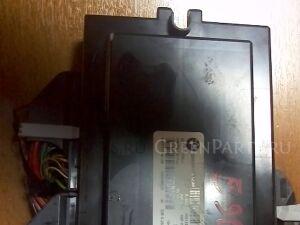 Блок управления светом на Bmw 3 SERIES E90