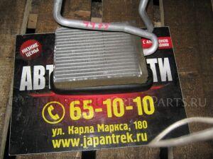 Радиатор печки на Subaru Forester SF5 EJ20T