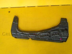 Защита двигателя на Nissan Tiida C11