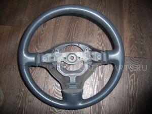 Руль на Toyota Succeed NCP55 1NZ