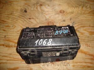 Блок предохранителей на Honda Accord CL1 H22A 1068