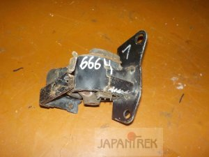 Подушка двигателя на Toyota Allion ZZT240 1ZZ 6664