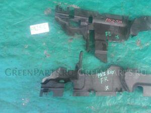 Защита на Nissan Murano PNZ51, Z51R, Z51, TNZ51 VQ35DE