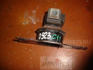 Подушка двигателя на Nissan Tiida C11 HR15 0923