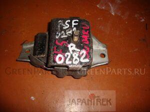 Подушка двигателя на Subaru Forester SF5 0282