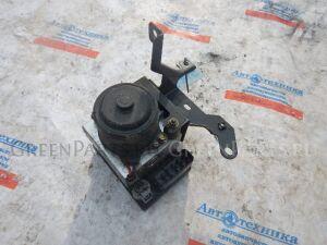 Блок abs на Mitsubishi Pajero IO H76W 4G93 84440-2670 / 8071
