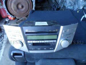 Магнитофон на Toyota Harrier GSU30, GSU35 2GRFE