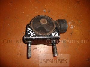 Подушка двигателя на Toyota Corolla Fielder NZE124 1NZ-FE 144