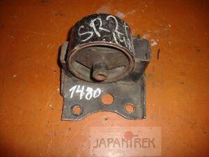 Подушка двигателя на Nissan 1480