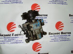 Компрессор кондиционера на Mazda Atenza L3-VE