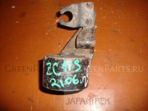 Подушка двигателя на Suzuki Swift ZC11S M13A 2106