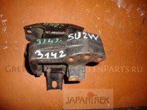 Подушка двигателя на Mitsubishi Airtrek CU2W 4G63T 3142