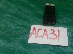 Кнопка на Toyota Rav4 ACA31W,ACA30W,ACA36W 2AZFE