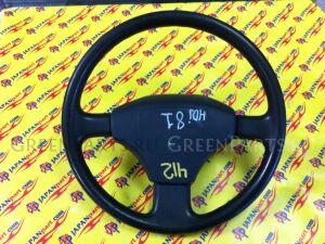Руль на Toyota Land Cruiser HDJ81