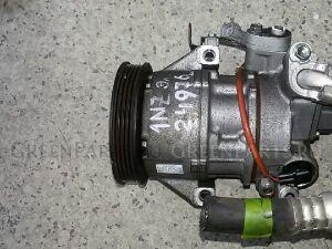 Компрессор кондиционера на Toyota Ractis NCP100 1NZFE K21002A