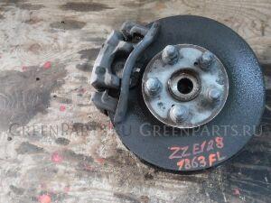 Ступица на Toyota Will VS ZZE128 2ZZ-GE 0001863