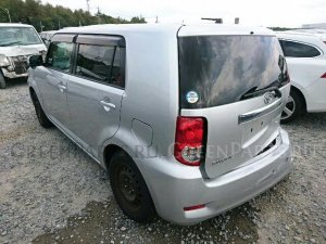 Стоп на Toyota Corolla Rumion NZE151