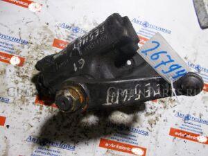 Рулевой редуктор на Mitsubishi Canter FE516BT 4D36