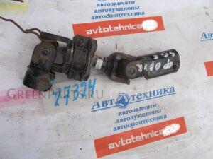 Рулевой карданчик на Subaru Forester SG5 EJ20
