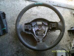 Руль на Toyota Belta KSP92
