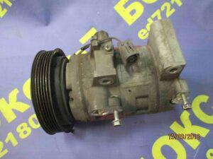 Компрессор кондиционера на Mazda Bongo SKP2V L8 S2V3-61-450