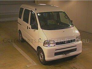 Бампер на Daihatsu Hijet S200V