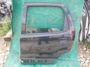 Дверь на Suzuki CHEVROLET CRUZE HR51S